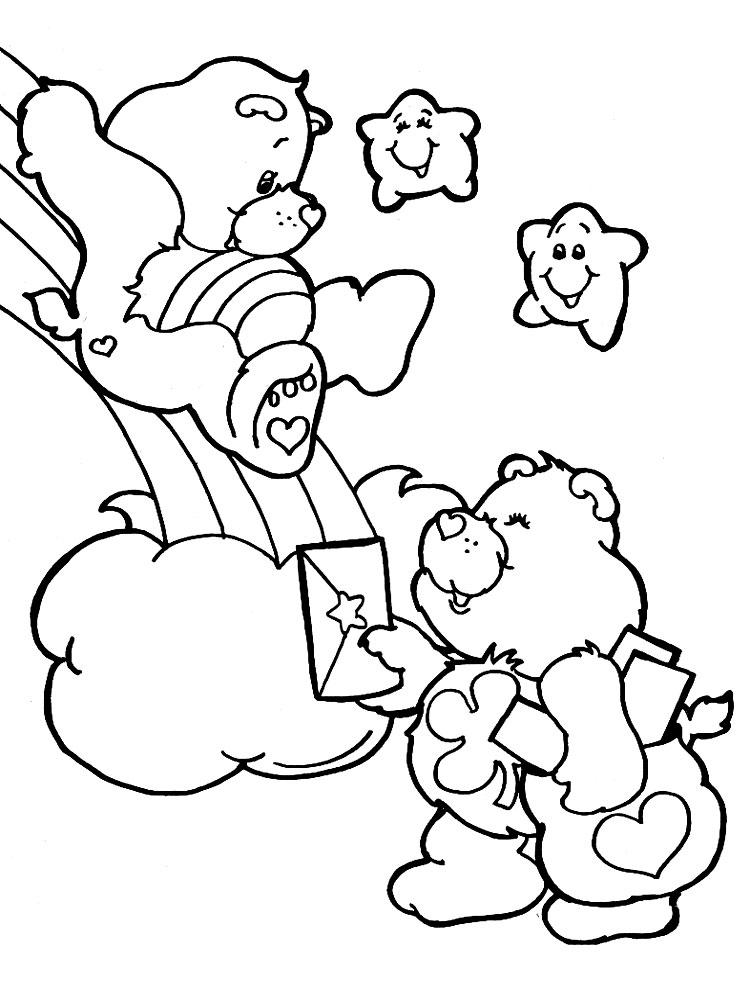 Lujoso Berenstain Bears Mama Bear Para Colorear Colección de ...