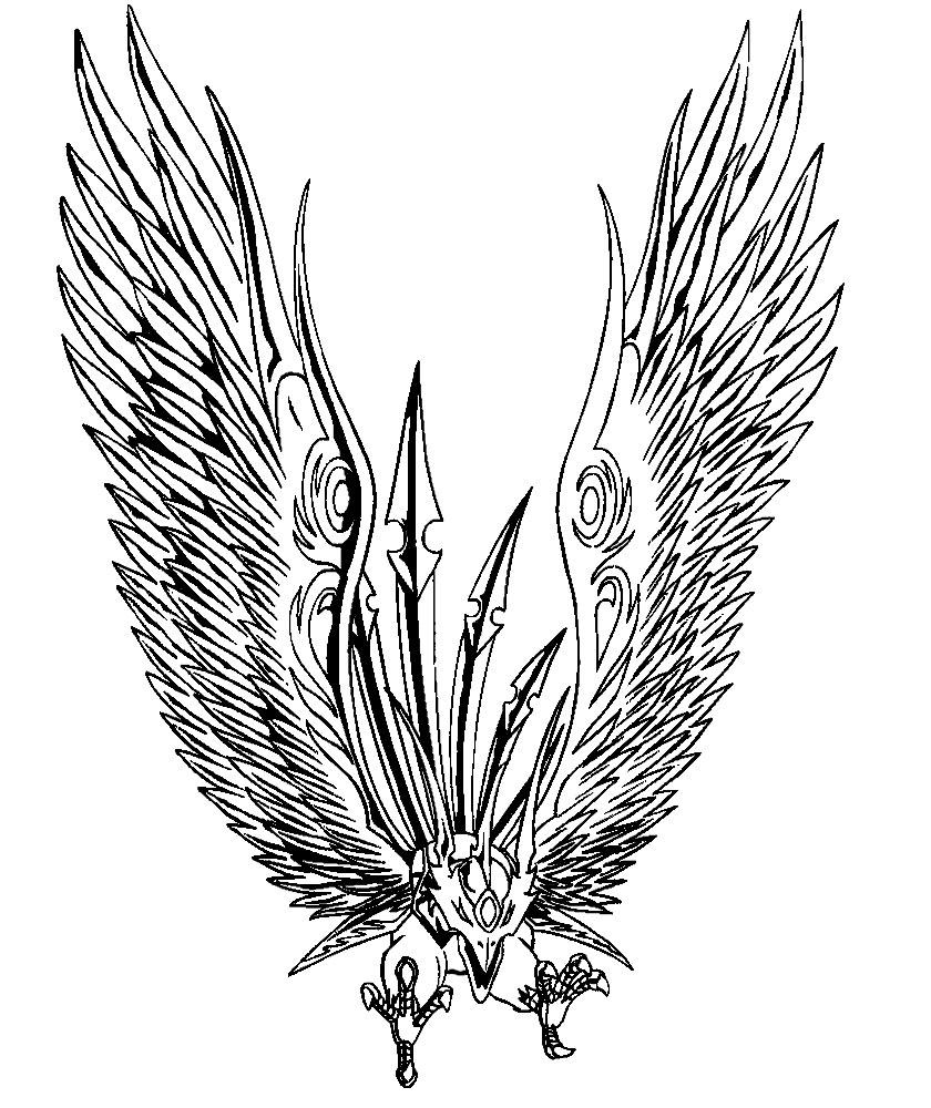 Imprimir gratis dibujos para colorear – Bakugan