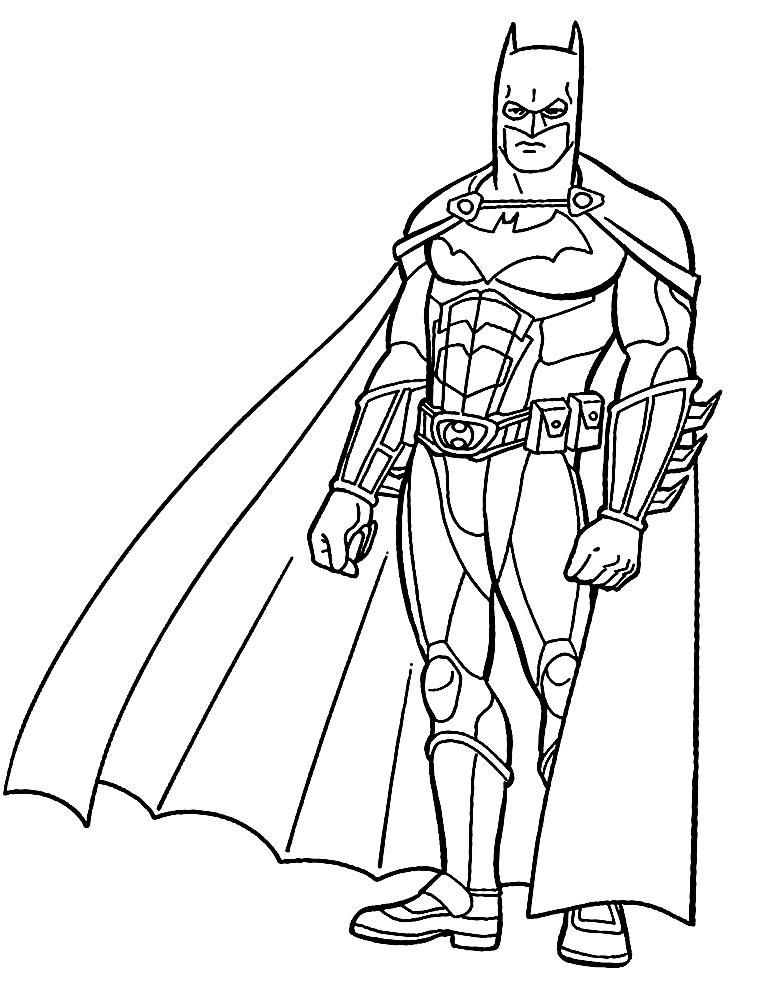 Рисунки супермен