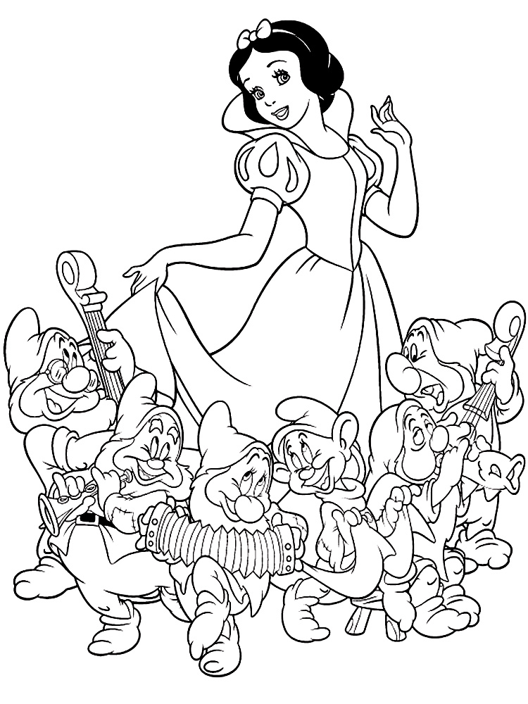 Ice Age Word Coloring Pages