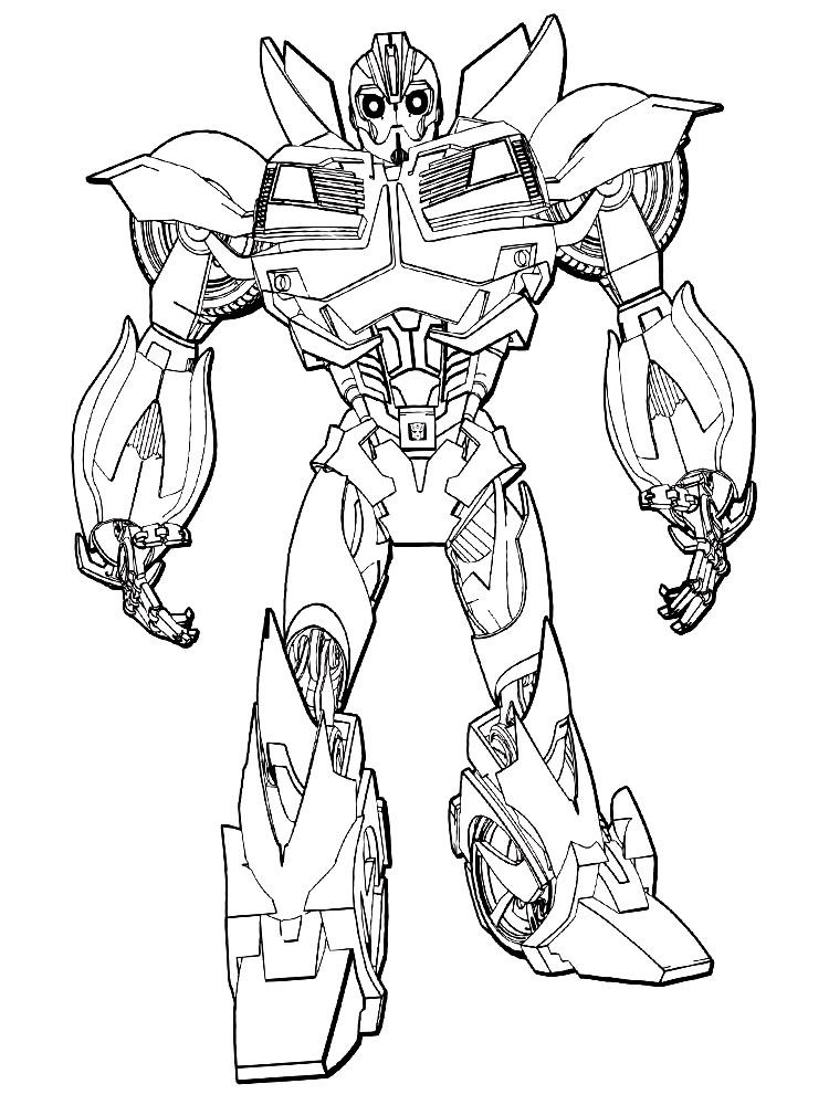 Transformers Prime – dibujos animados infantiles, para ...