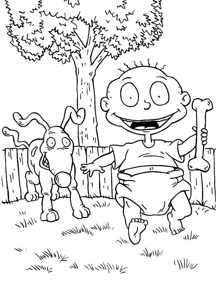 dibujos de toy story para colorear e imprimir