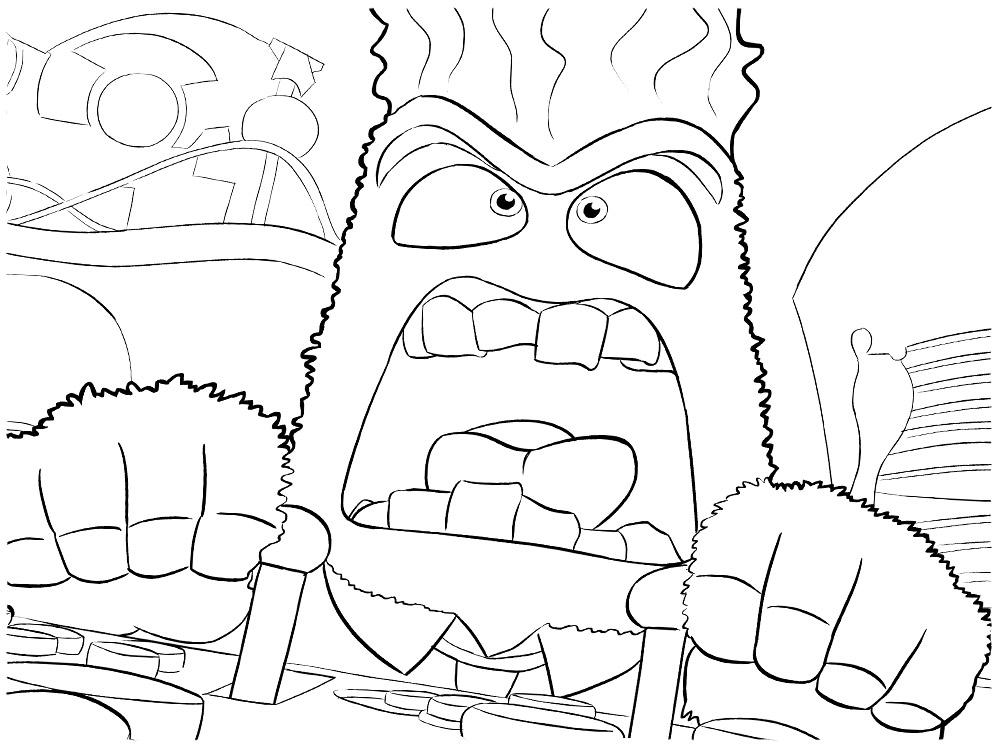 Dibujos Para Colorear Infantiles Dibujos Personajes: Dibujos Infantiles Para Colorear