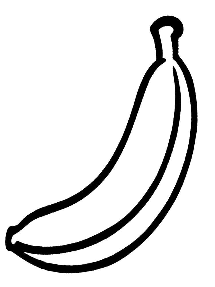 Imprimir Gratis Dibujos Para Colorear Verduras Y Frutas