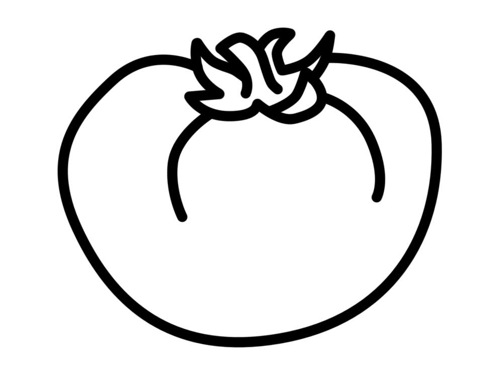 Imprimir Imagenes Dibujos Para Colorear Verduras Y Frutas Para