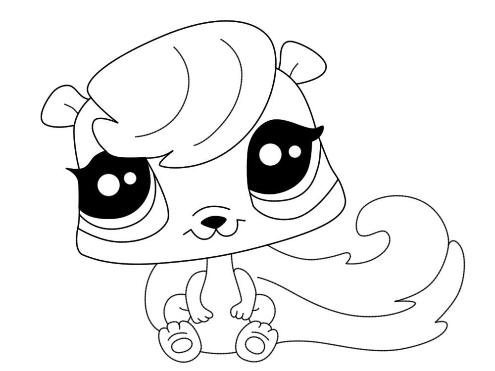 Dibujos De Ninos Pequenos Para Colorear: Dibujos Animados Para Colorear
